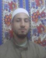 الشيخ رضا شريف الخولى
