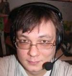 Алексей Монгкаси