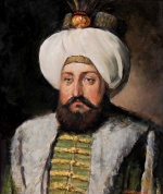 Gazi Faisal Pasha