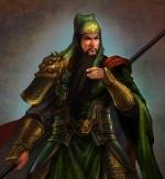 &Guan Yu&