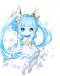 The Adorable Glaceon