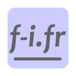 FIFRadmin
