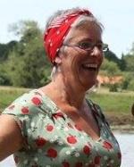 Miss Framboise