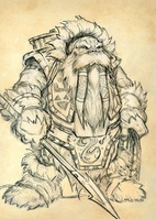 Ancien Inuksuk