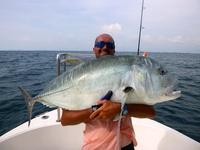Strikefish