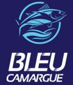 BLEU CAMARGUE