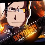 Skydean