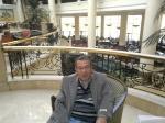 السيد عبد الله سالم