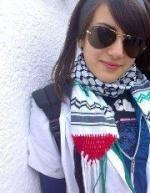 رانيا فلسطينية أسدية
