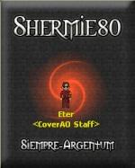 Shermie80