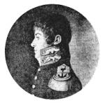 Louis Claude de Freycinet
