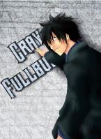 Gray Fullbuster