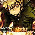 YosMaster.