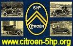 Registre 5HP Citroën
