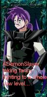 ADemonSlayer