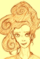Lady Rimbaud