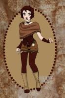 Lady Virtizia Rose