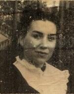 Lady Angelica Rosetti