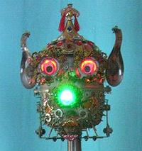 Робот Bobot