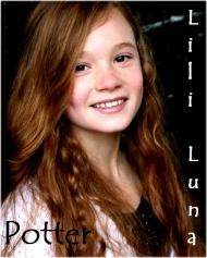 Lili Luna Potter