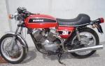 La Moto Clàssica 455-60