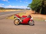 La Moto Clàssica 508-87