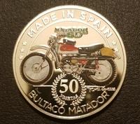 La Moto Clàssica 813-65