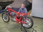 Transformacions, mutacions...bricolatge a les teves motos 95-16