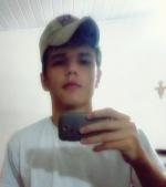 Matheus Faeda Moraes