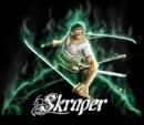 skraper