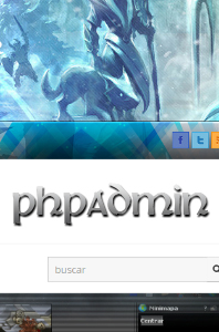phpadmin