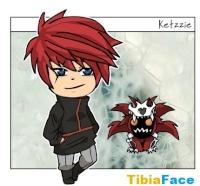 Ketzzie