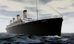 Titanic fan