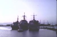 Destroyers, Frégates & Corvettes 5409-9