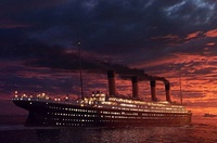MONTAGES TITANIC & Sisterships 7834-86