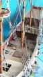 Maquettes et modélisme naval (bois, plastique,etc) 9184-19