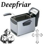 Deepfriar