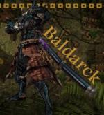 Baldarck