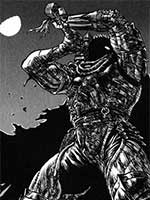 Guts-Berserker-Master