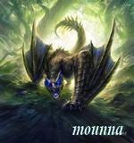 mounna