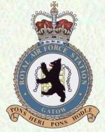 RAF GATOW