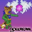 Gouaram