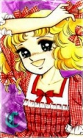 *candy*