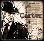 Commandant Carter