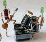 Elettronica e componentistica 122-0