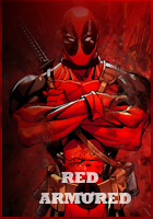 Red Armored