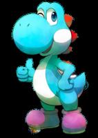 Ice-Yoshi
