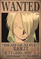 :Sanji: