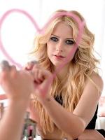 Andjela...Avril
