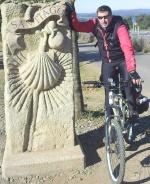 Camino Frances realizado en 2010 1811-53